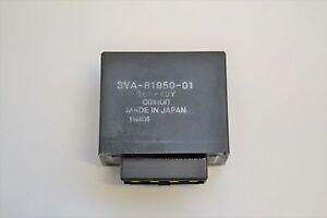 2005 Yamaha FJR 1300A ABS Relè di Controllo