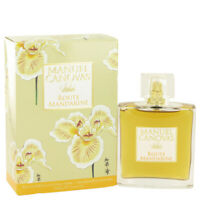 Route Mandarine by Manuel Canovas 3.4 oz EDP Spray Perfume for Women New in Box