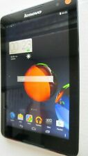 Lenovo IdeaTab A8-50 A5500-H 16GB Wi-Fi 3G 8in WHITE Works w SKYPE ZOOM HJH0HEXY