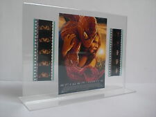 Spider-Man 2 – Toby Maguire - Stan Lee - Kirsten Dunst - Film-Cell-Collage