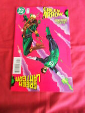 Green Arrow 136 . DC  1998 -  VF