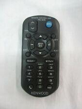 New listing Kenwood Kdc-X595 Kdcx595 Used Rc-405 Remote Kca-Rc405