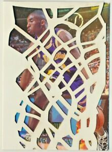 1997-98 Skybox Premium Silky Smooth Kobe Bryant Die Cut NM+ Lakers #3SS