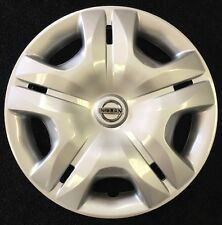 "15"" Hubcap Wheelcover fits 2010 2011 2012 Nissan VERSA  AM"