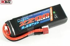 VOLTZ 2200mah 11.1V 30C Custodia morbida Lipo Battery Pack VZ0422003S RC UK rcbitz
