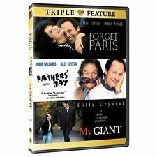 Forget Paris / Father'S Day / My Giant Triple Dvd Set