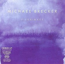 Pilgrimage by Michael Brecker  CD Surround SACD