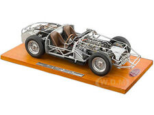MASERATI 300S 1956 ROLLING CHASSIS 1/18 DIECAST MODEL BY CMC 109