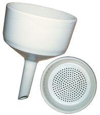 G-1982, Buchner Funnel, 90mm, 350ml Superior Quality Porcelain