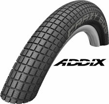 Schwalbe Addix Crazy Bob Performance Speedgrip Rigid Tyre 26 x 2.35
