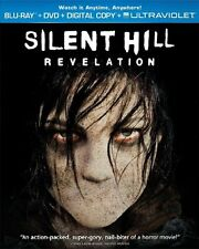 Silent Hill: Revelation [Blu-ray] NEW!