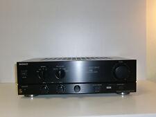 Sony Model TA - F110 Hifi Verstärker Integriertem Stereo Amplifier