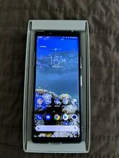 Sony Xperia 10ii 128GB - Black (Unlocked) (Dual SIM)