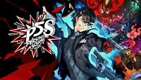 Persona 5 Strikers, Savedata mod!Mod everything you need! PS4&PS5!!!
