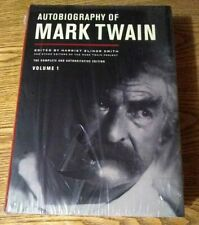 Mark Twain Papers: Autobiography of Mark Twain by Harriet Elinor Smith (2010)