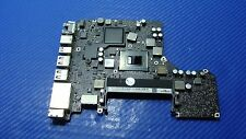 """MacBook Pro A1278 13"""" 2011 MD313LL i5-2435M 2.4GHz Logic Board 661-6158 ASIS ER*"""