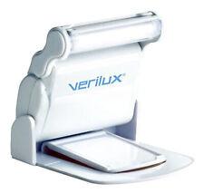 Verilux Portable Reading Light - Natural Spectrum, Clip to Books, Laptops, USB