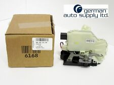 Volkswagen Door Lock, Latch Assembly - GENUINE OE - 3B4839015AM - NEW OEM VW