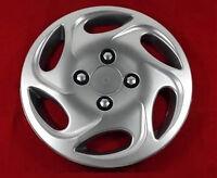 """Enjoliveur Pouces 14 """" aspect aluminium max enjoliveurs, décoration pour roues"""
