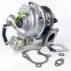 RHF5 VIEK VIDW 8973659480 Turbocharger for HOLDEN / ISUZU Rodeo Turbo 4JH1TC