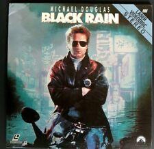 LASERDISC Black Rain - Michael Douglas