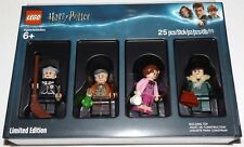 Lego 5005254 Harry Potter Minifigure Collection Madame Hooch Umbridge Slughorn