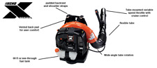 ECHO PB-770T 63.3 cc Backpack Blower with Tube-Mounted Throttle PB-770T