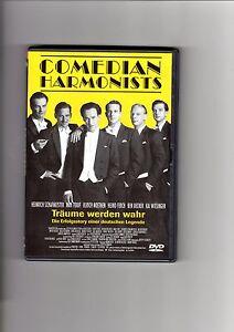 Comedian Harmonists / DVD r86