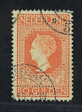 CKStamps: Netherland Stamps Collection Scott#101 Used