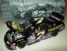 Dale Earnhardt Jr 1997 Church Brothers #7 Chevy 1/24 Historical NASCAR Diecast
