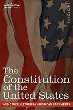 The Constitution of the United States and Other, of,