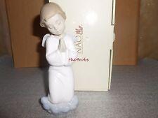 Nao Celestial Prayer Figurine in Box 1426 Mint Condition