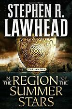 Eirlandia: In the Region of the Summer Stars 1 by Stephen R. Lawhead  - 4G