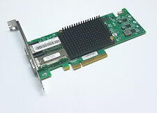 Emulex OCe11102 10 Gigabit 10GBe 10Gbit Dual Port Server Adapter PCIe x8 SFP+