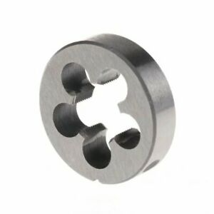 M14 x 2 mm Pitch Thread Metric Right Hand Die