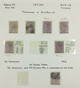 MOMEN: CEYLON COLLECTION USED LOT #6813