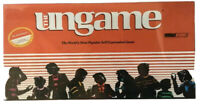 The Ungame The Worlds Most Popular Self Expression Game 1989 Vintage Sealed NEW