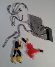 ToyBiz Marvel Heroes Figure Factory CYCLOPS Uncanny X-Men