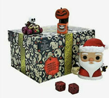 Funko Nightmare Before Christmas Treasure Box Disney