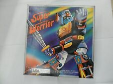 ROBOT jumbo DAIMOS Super Warrior   Machinder  Shogun Warrior LUCA made in ITALY