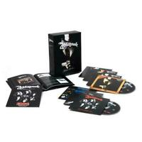 Whitesnake Slide It IN (2019) Spéciale Édition Limitée 6-CD + DVD De Neuf /