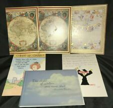 Lot of 6 Graduation Greeting Cards with Envelopes Assorted Designs and Sizes