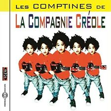La Compagnie Creole - Les Comptines [New CD] Canada - Import