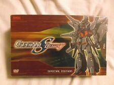 Gundam SEED Destiny - Vol. 10 (DVD, 2007, Limited Edition) Brand New, Free Ship!