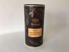 Whittard of Chelsea Hot Chocolate 350g - ORANGE