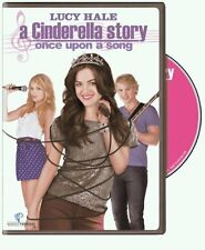 A Cinderella Story: Once Upon a Song NEW!