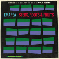 Emapea - Seeds Roots & Fruits [New CD]