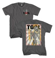 TOOL T-Shirt Band Spectre Burst New Authentic OFFICIALLY LICENSED S M L XL 2XL