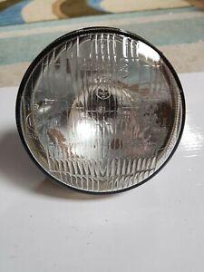 Lancia Delta Integrale 8v 16v Inner Headlight Headlamp genuine carello 562 Used