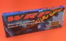 WRP Motocross Kette 428 Teilung 130 Rollen KTM SX 85
